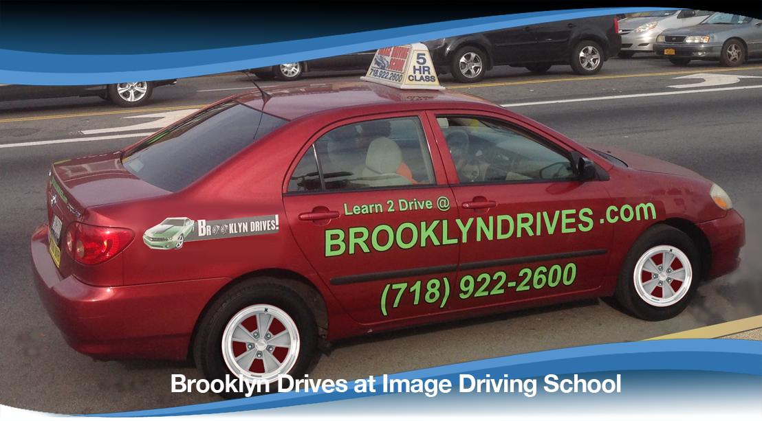 Driving School, Brooklyn NY | Image Driving School